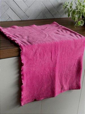 Manta para Cachorro Rosa Pink
