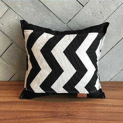 Mini Travesseiro Black&White