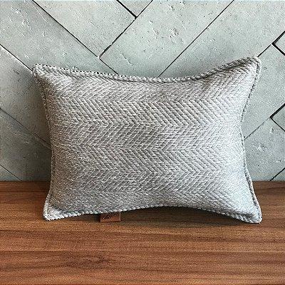 Mini Travesseiro Grey