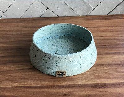 Bebedouro para Cachorro em Cerâmica