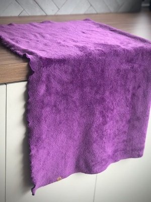 Manta Purple