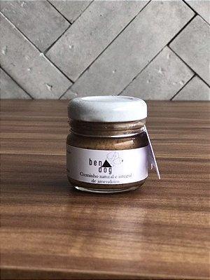 Creminho Natural e Integral de Amendoim