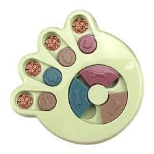 Brinquedo Comedouro Interativo para Cachorros - Quebra Cabeça