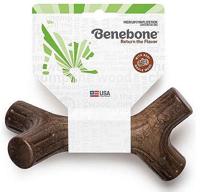 Brinquedo Benebone Maplestick -  Idêntico ao Graveto de Madeira