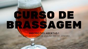 CURSOS CERVEJEIROS