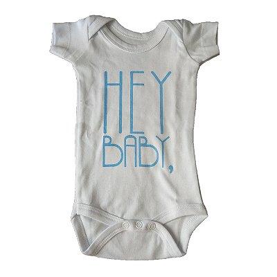 BODY - HEY BABY