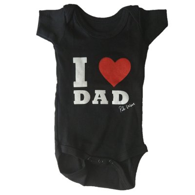 BODY - I LOVE DAD
