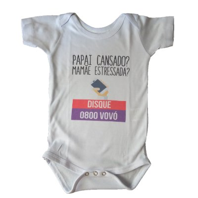 BODY - PAPAI CANSADO