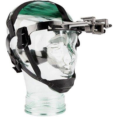 Suporte de cabeça Mil-Spec para monóculos de visão Noturna Mod. A3144268