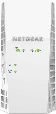 Expansor De Sinal Netgear EX7300 Nighthawk X4 Wireless AC2200 MU-MIMO