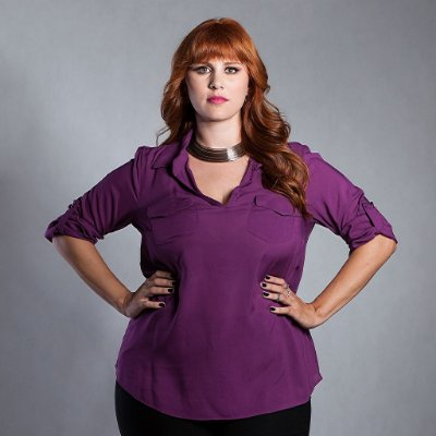 Camisa Plus Size Basic