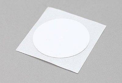 Kit Com 5 Etiquetas de Proximidade Rfid 125khz