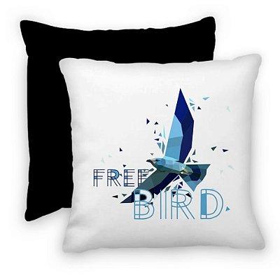 Almofada Free Bird