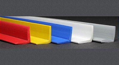 CANTONEIRA EM PVC FLECIVEL