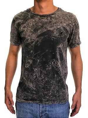 Camiseta Phew Marmorizada