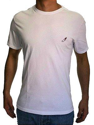 Camiseta Phew White
