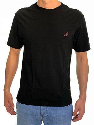 Camiseta Phew Black