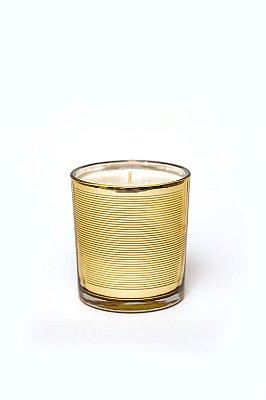 vela copo retro