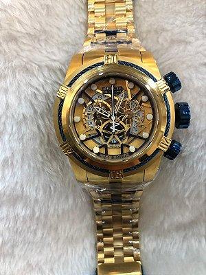 d044f3d8c4d INVICTA EXCURSION AÇO - O melhor dos relógios - loja online