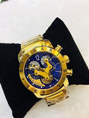 BVLGARI CARBON GOLD - O melhor dos relógios - loja online 4ded755c71