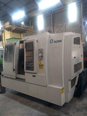 Torno CNC Romi E280