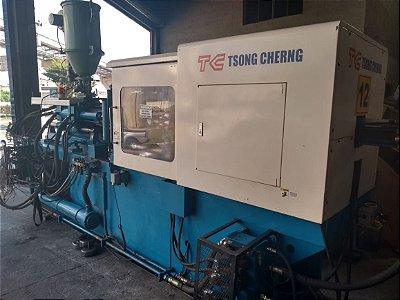 Injetora TC-140 Tsong Cherng (VENDIDA)