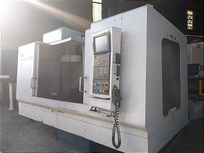 Centro de usinagem D1000