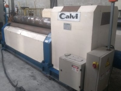 Calandra Calvi 2000x1/2 (VENDIDA)