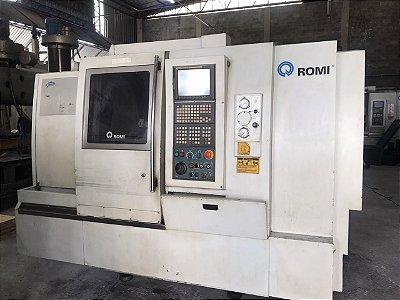 Torno Romi CNC E280