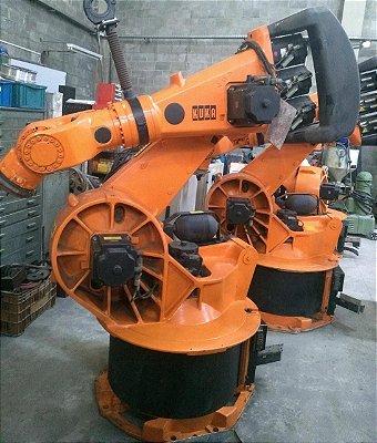 Robo ABB Kuka 1,20 Tons