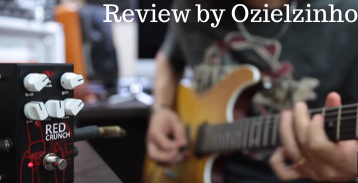 review red Oziel