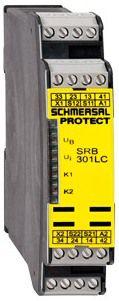 SRB 301LC/B-24V RELÉ DE SEGURANÇA - NR12 136207 SCHMERSAL