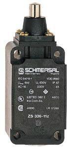 TS 336 11Z CHAVE FIM DE CURSO TERMOPLÁSTICO 188090 SCHMERSAL