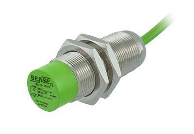 PS8-18GI50-N5-EX SENSOR INDUTIVO M18 5000007717 SENSE