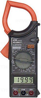 AD-9901T ALICATE AMPERÍMETRO DIGITAL ICEL