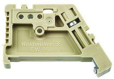 EW-35 POSTE PARA TRILHO C038356.0000 WEIDMULLER CONEXEL
