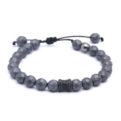 Pulseira Exclusive Vulcano 08mm