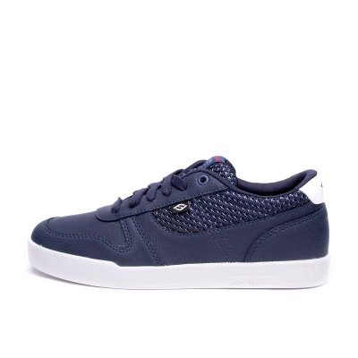 Freedom Fog tenis - Side marinho