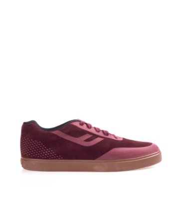 Freedom Fog tenis  - JET VINHO/LATEX