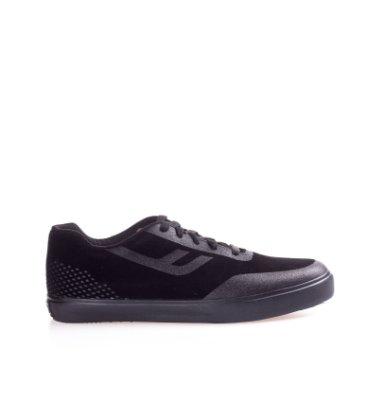 Freedom Fog tenis - JET BLACK