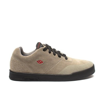 FREEDOM FOG TENIS - Front Cinza
