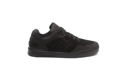 Freedom Fog tenis Pro Model Spanghero - Black