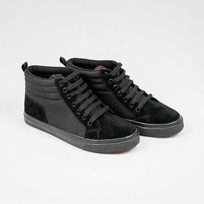 Tênis High Classy Black