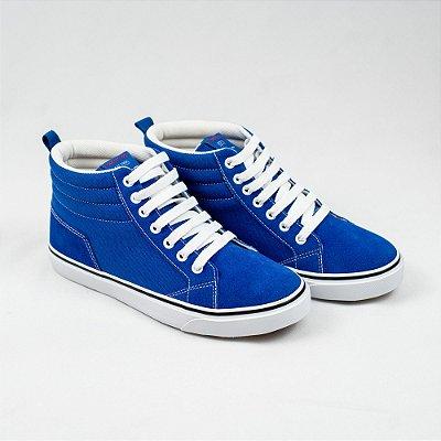 Tênis High Classy Azul