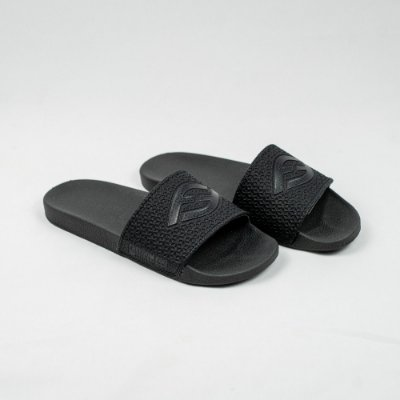 Chinelo Rest Black