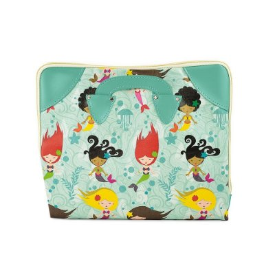 Case para Notebook Sereias