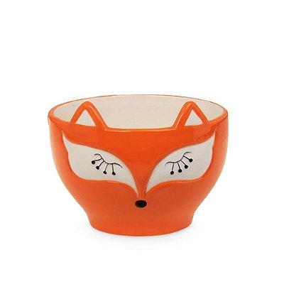 Bowl de Cerâmica Raposa