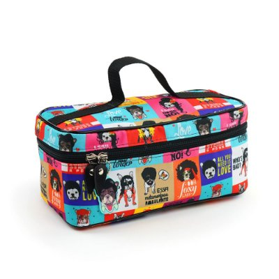 Necessaire Lingerie Monsters of Dog