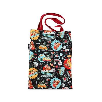 Bolsa Tote Bag Kombi