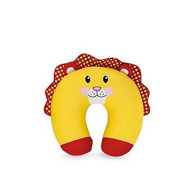Almofada de Pescoço Leão